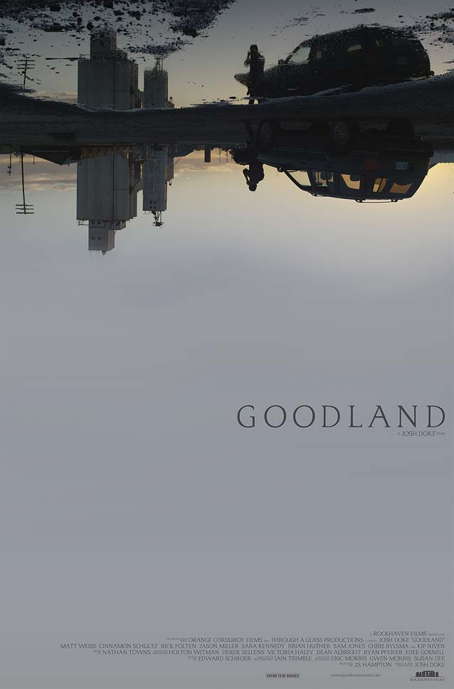 Theatrical one-sheet for Goodland
